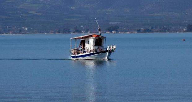 Χάρτες Θαλάσσιων Περιοχών Απαγόρευσης Αλιείας Συγκεκριμένων Εργαλείων