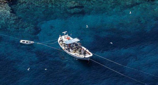 Ημερίδα:Μέτρα για την υποστήριξη της παράκτιας αλιείας μικρής κλίμακας στην Μεσόγειο