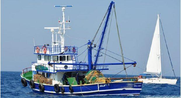 Οι ψαράδες του ανατολικού Αιγαίου ξεσπούν: Θέλουμε να υπερασπιστούν τακυριαρχικά μας δικαιώματα